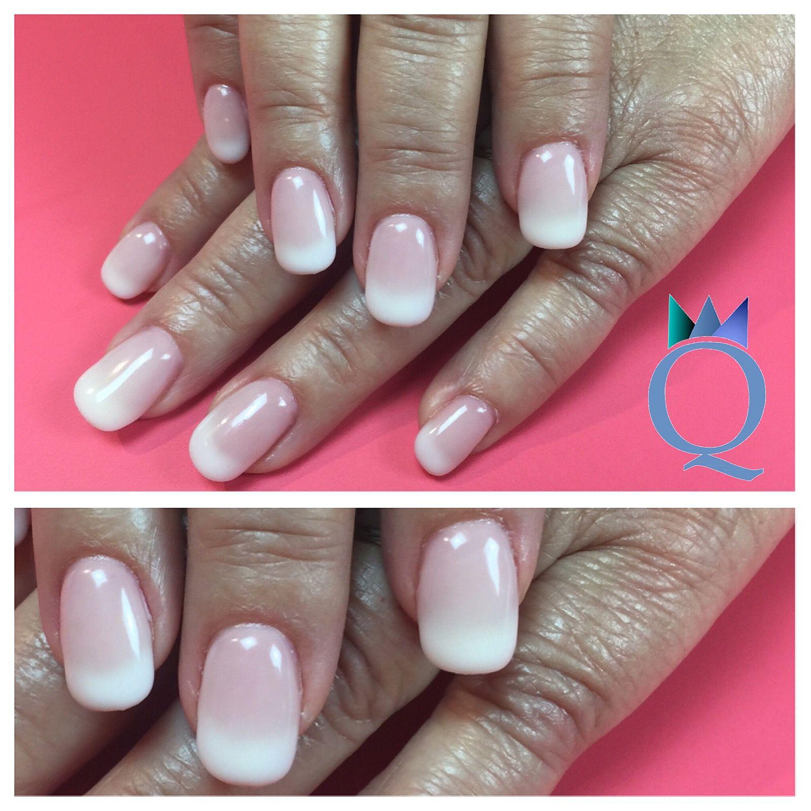 gelnails #nails #babyboomernails #yvesswiss #gelnägel #nägel ...