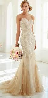 Resultado de imagen para vestidos de novia corte sirena