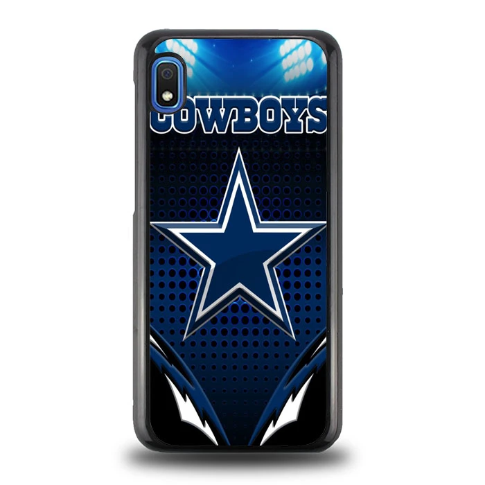 All Our Cases Are Made To Order So They Re Fresh Off The Press We Don T Use Stickers On Our Cases All Cases Dallas Cowboys Logo Samsung Galaxy Dallas Cowboys