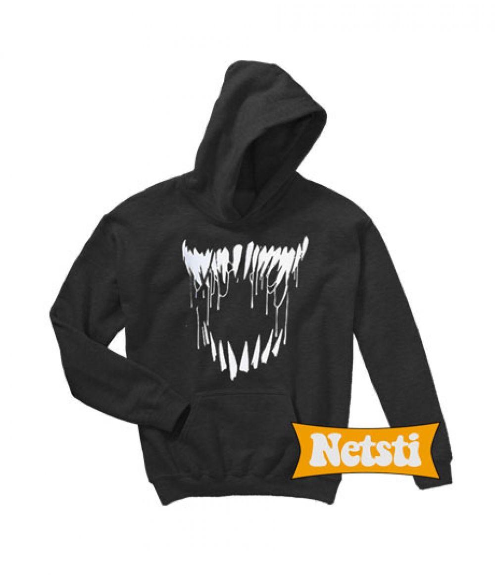 d5b55407 Venom Hooded Sweatshirt This Year. Venom Jumper | Art | Art, Hooded ...