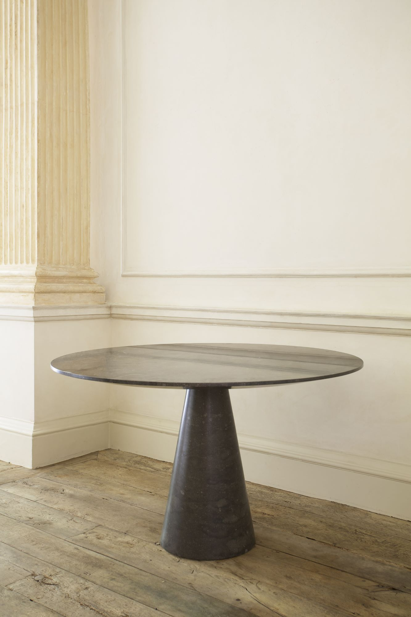 The Kilkenny Marble Centre Table by Rose Uniacke | Rose Uniacke ...