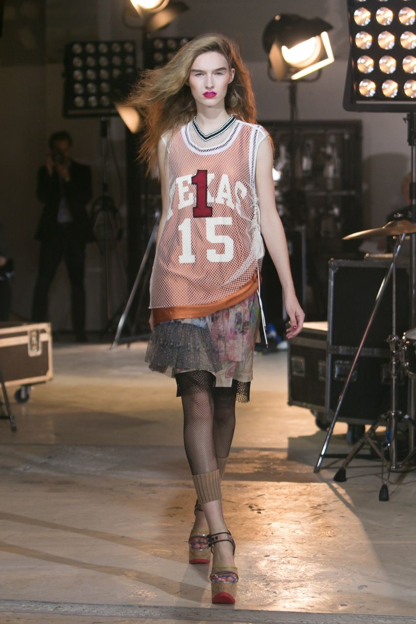 Wunderkind SS 2014