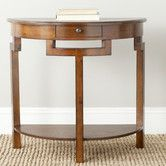 Found it at Wayfair - American Home Liana Console Table