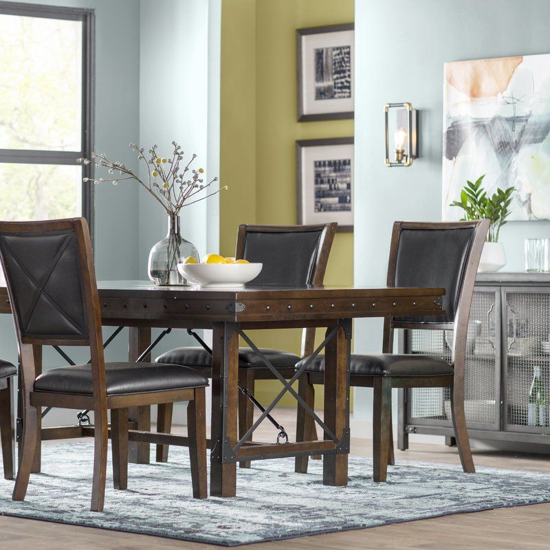 807398121f30 Alegre Extendable Dining Table