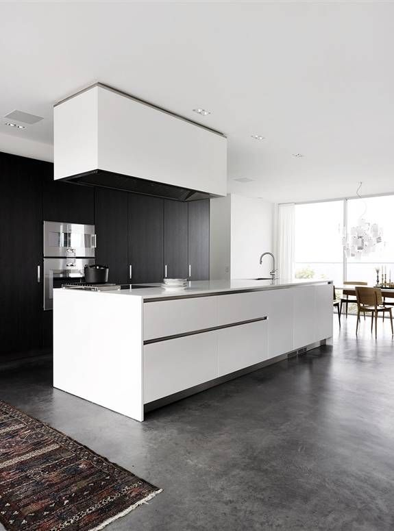 Boffi Kitchens | Interiors | Pinterest | Kitchens, Metal Shop