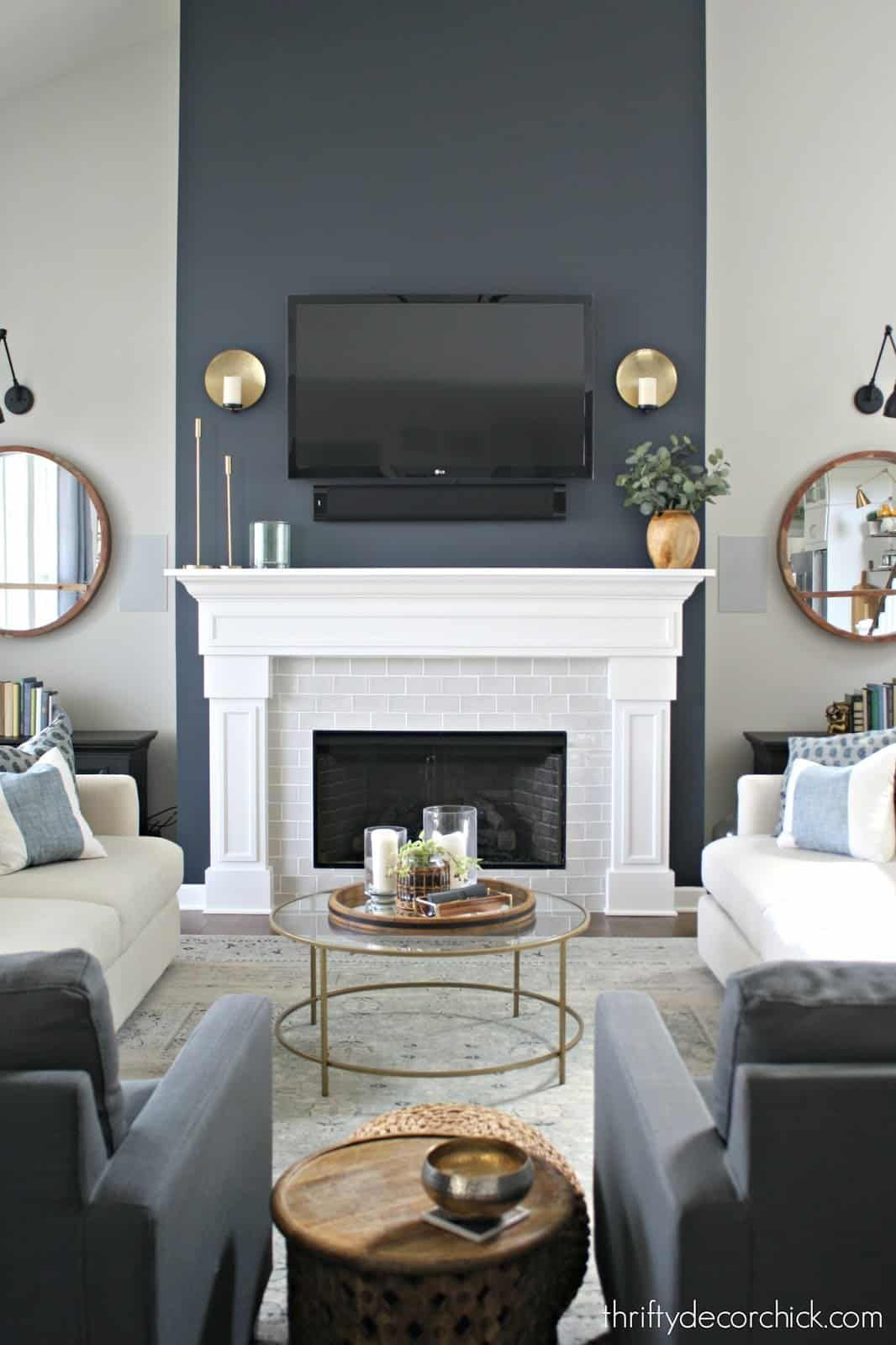 The Ultimate Guide To Perfect Accent Walls Accent Walls In