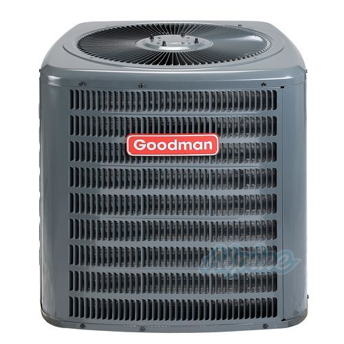 Goodman Gsx130361 3 Ton 13 To 14 Seer Condenser R 410a Refrigerant Northern Sales Only In 2020 House Air Conditioning Central Air Conditioning Air Conditioning Installation