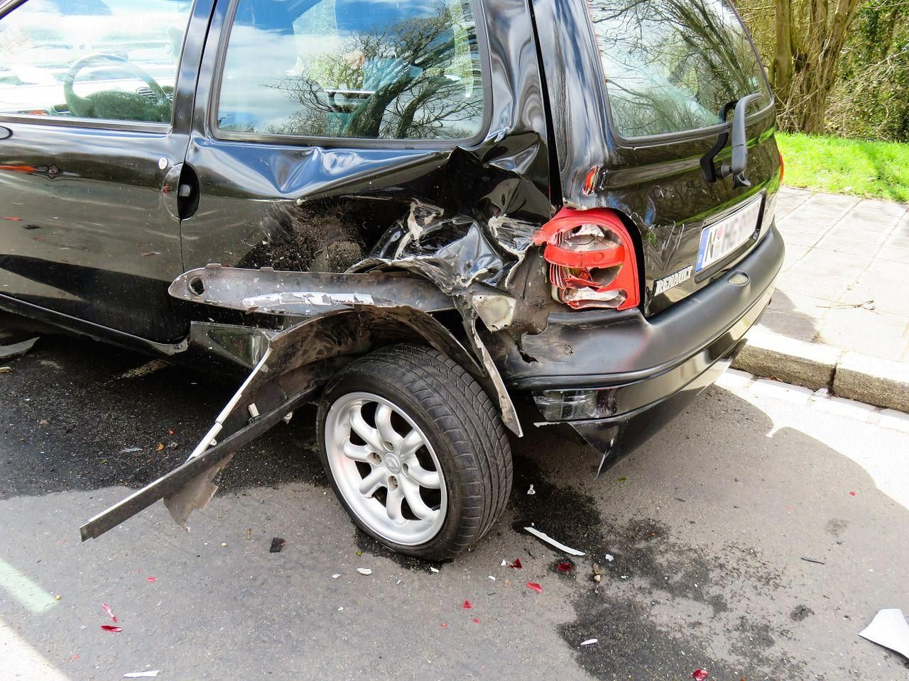 How To Claim Damages After A Car Collision Bit Rebels Car Insurance Damaged Cars Car Accident Lawyer