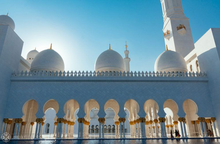 The 10 Best Things To Do In Abu Dhabi Uae Abu Dhabi Things To