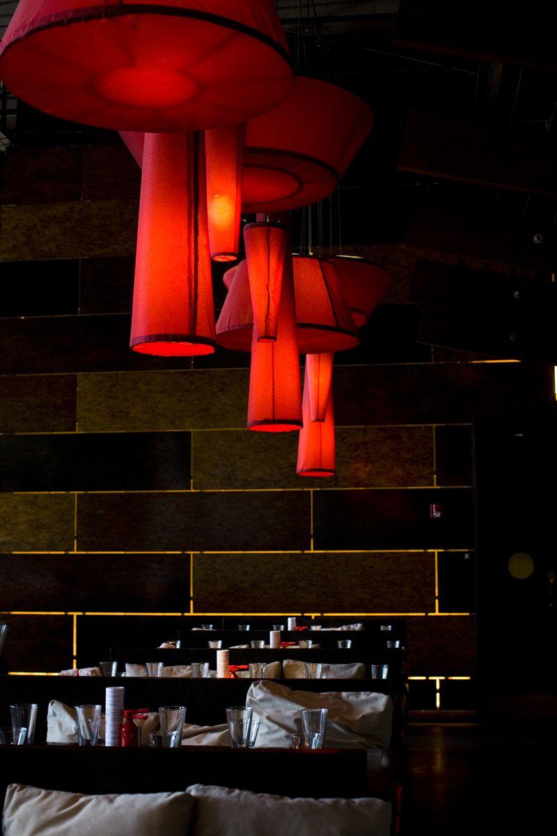 plywood wall | restaurant design | pinterest | plywood walls