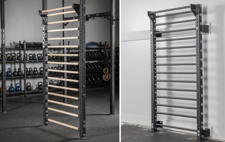 Rogue Stall Bar 3.0 | Rogue Fitness