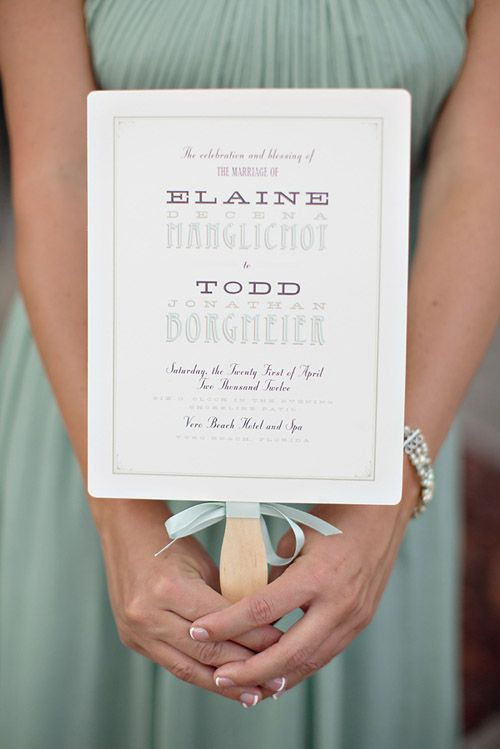 Beach Wedding With Muted Natural Color Palette Wedding