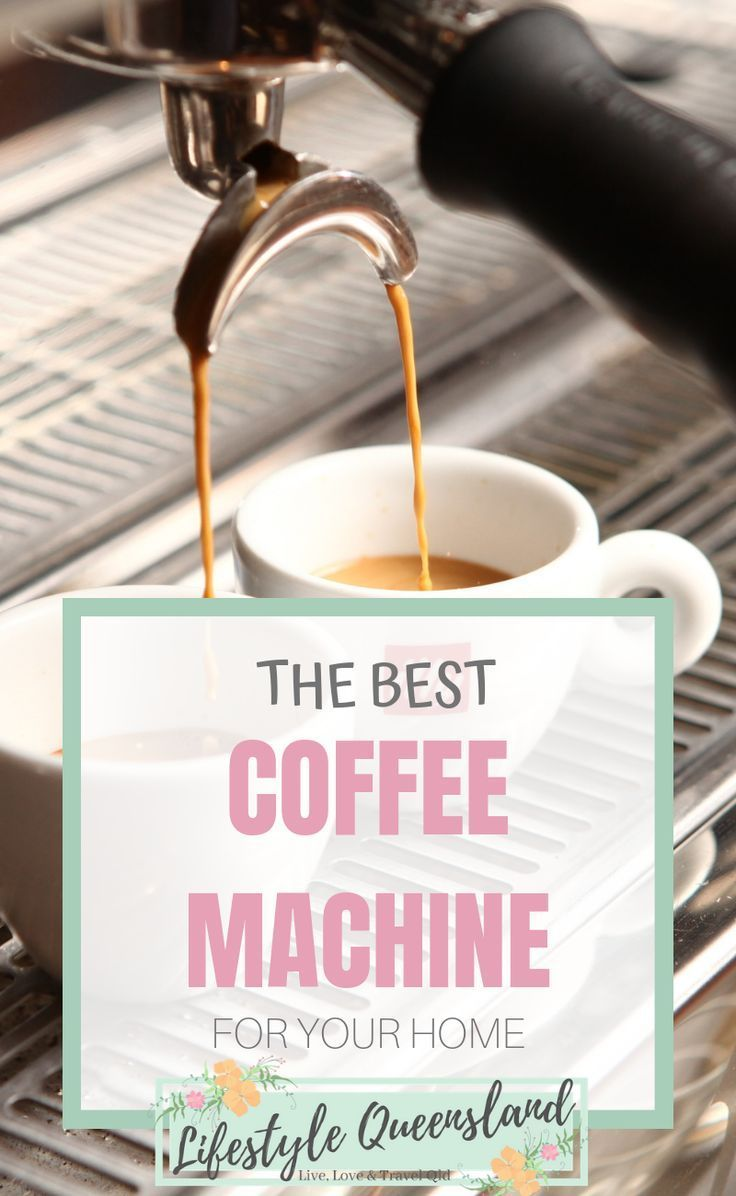 Ultimate Guide: Best Coffee Machine for Home # ...