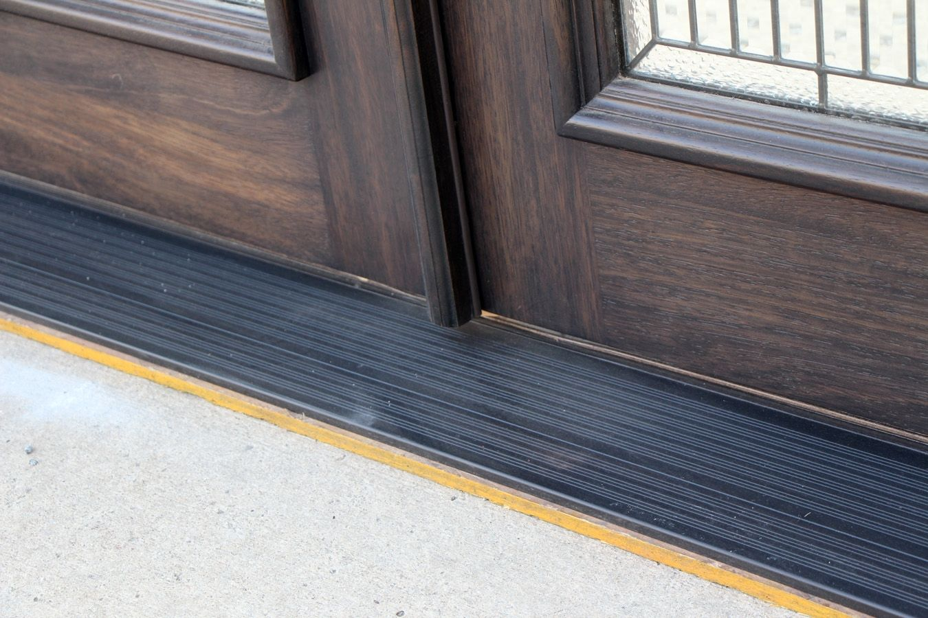 Best Of Entry Door Threshold Height