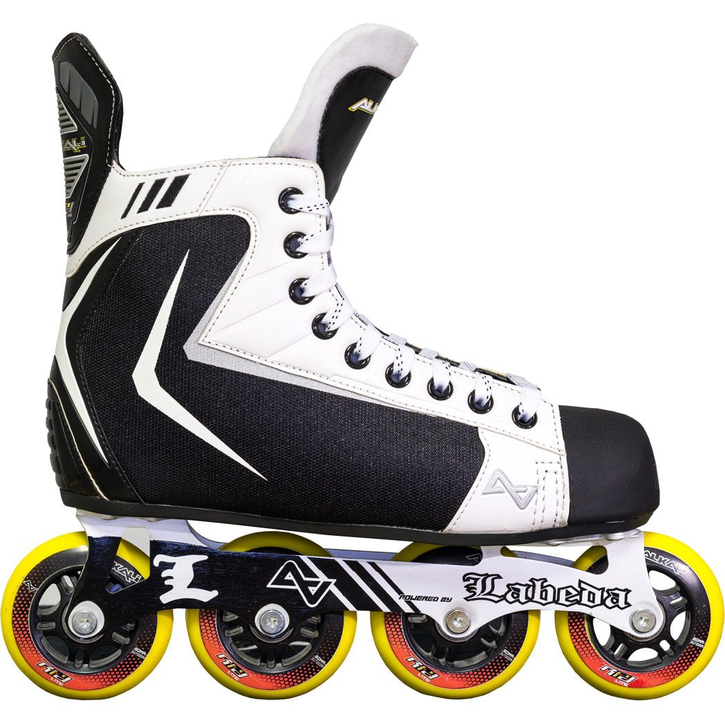Hot 12 Außergewöhnlichen Jungen Inline Hockey Skates
