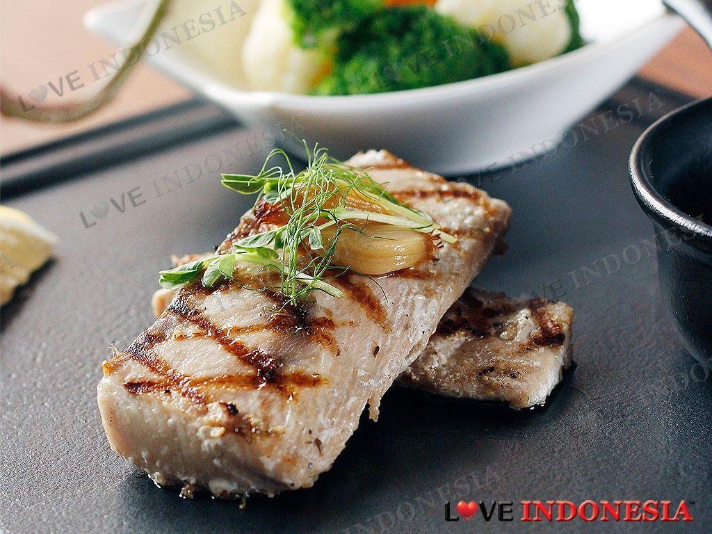 Sea Grain Restaurant Bar Perkenalkan Paket Menu Makan Siang Hemat Love Indonesia Makan Siang Makanan Makanan Dan Minuman