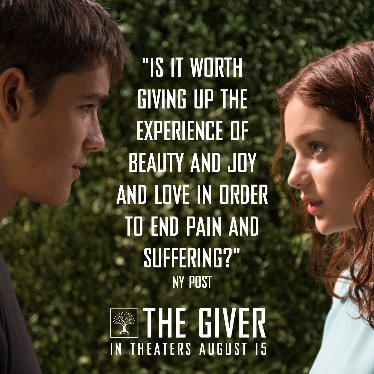 The Giver Book Quotes Is It Worth Itis It Even Possible To Honestly Be Living Without .