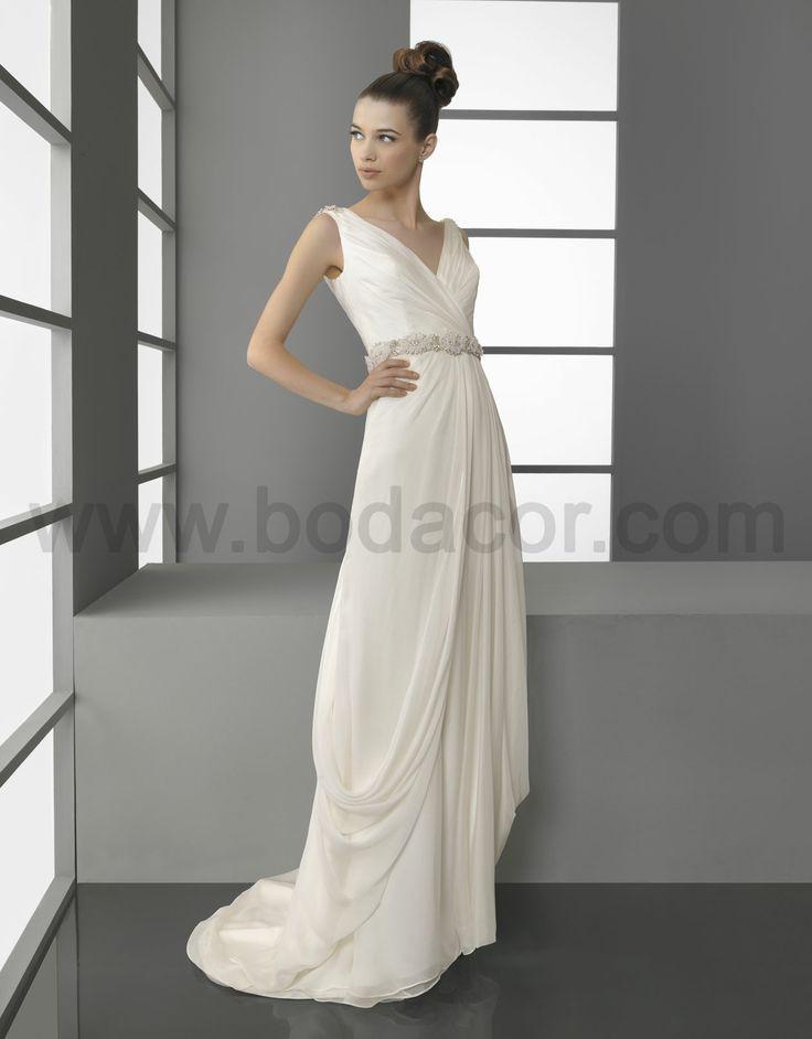 traje de novia al estilo egipcio | moda egipcia | pinterest