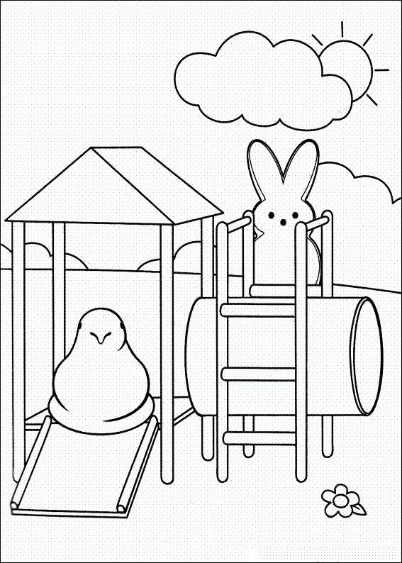 Pin by Easter/ Spring on Coloring Easter | Coloring books ...
