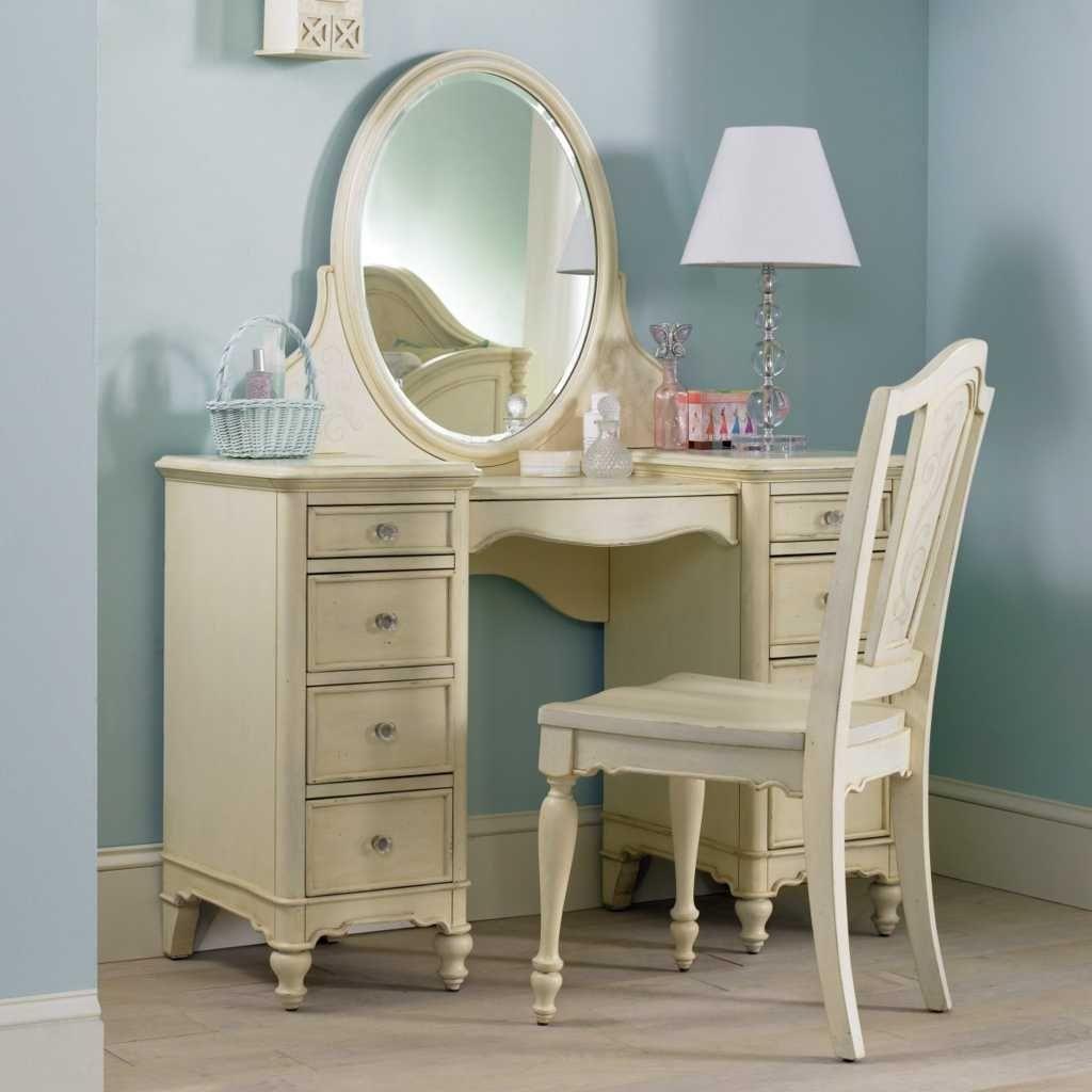 Light Oak Bedroom Vanity Set | Bedroom Design | Pinterest ...