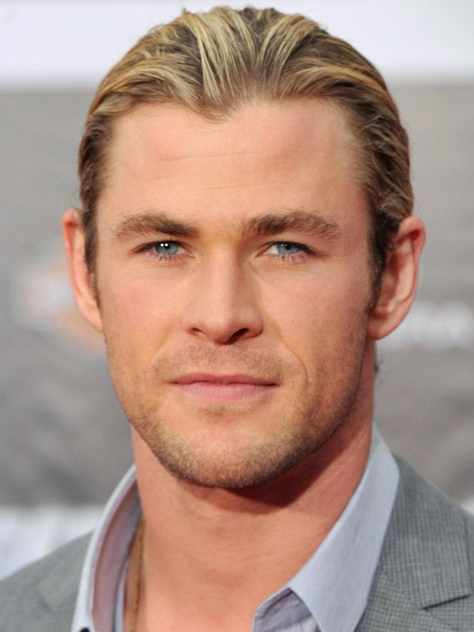 Best 50 Blonde Hairstyles For Men To Try In 2020 Chris Hemsworth Mens Hairstyles Blonde Guys
