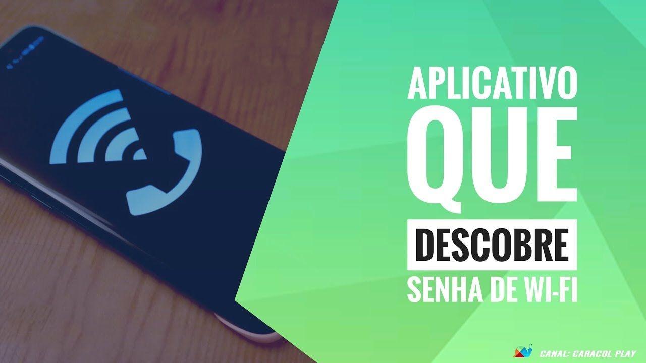 Title Com Imagens Descobrir Senha Senha Do Wifi Tem Senha