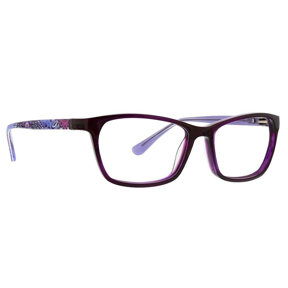 19dfe64320 VBCLARA Clara · Vera BradleyDesigner FramesPrescription LensesShop Now EyeglassesEyewear