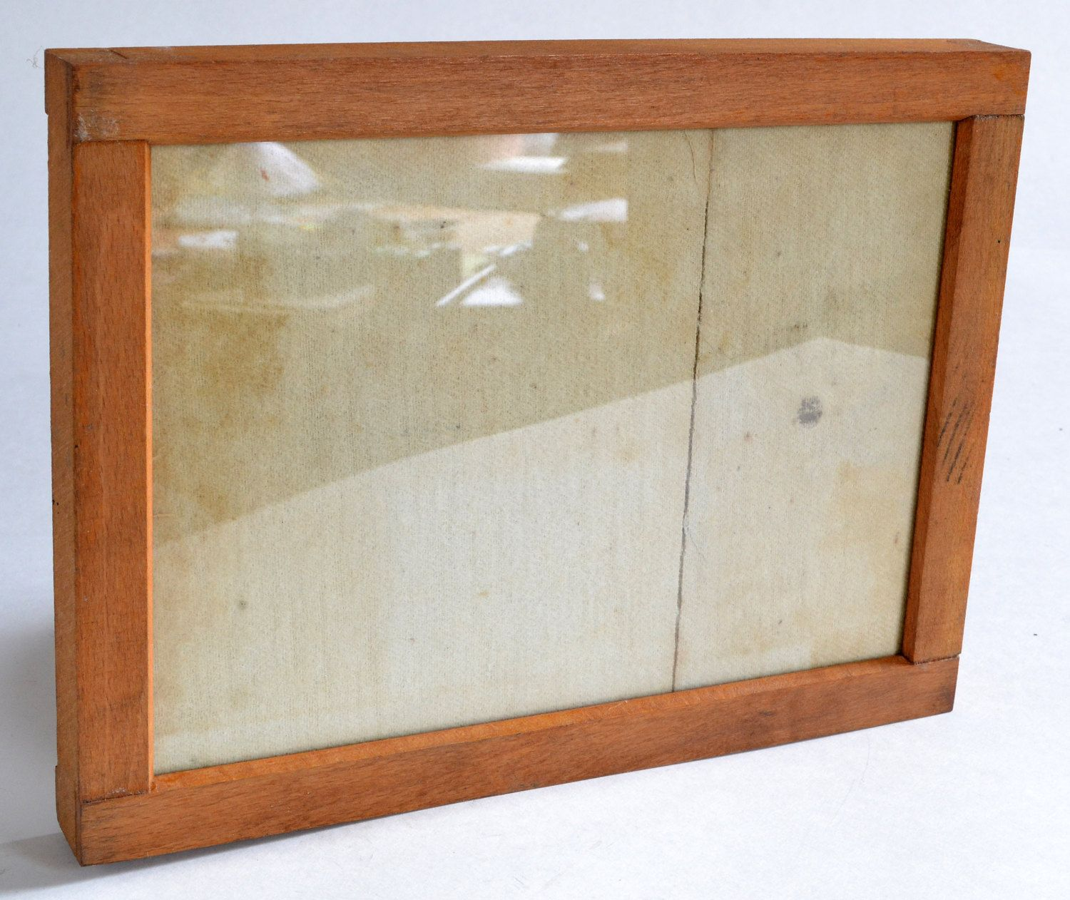 5x7 #Kodak #Contact Print #Frame, Pat. 1917, View more on the LINK ...