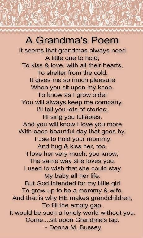 Pin By Mary On Grandmothers Thoughts Granddaughter