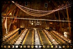 Stillwater, MN barn wedding   Barn wedding venue, Winter ...