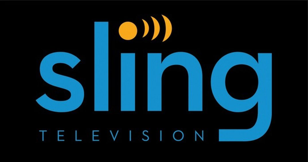 Sling TV Advertising Online Like A Sports App Not a group