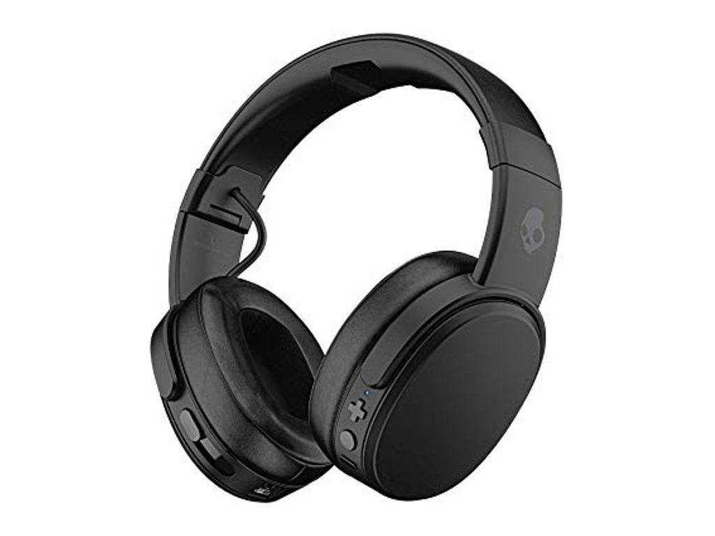 Skullcandy S6SKDZ-239 Skullcrusher Headphones $60 Shipped