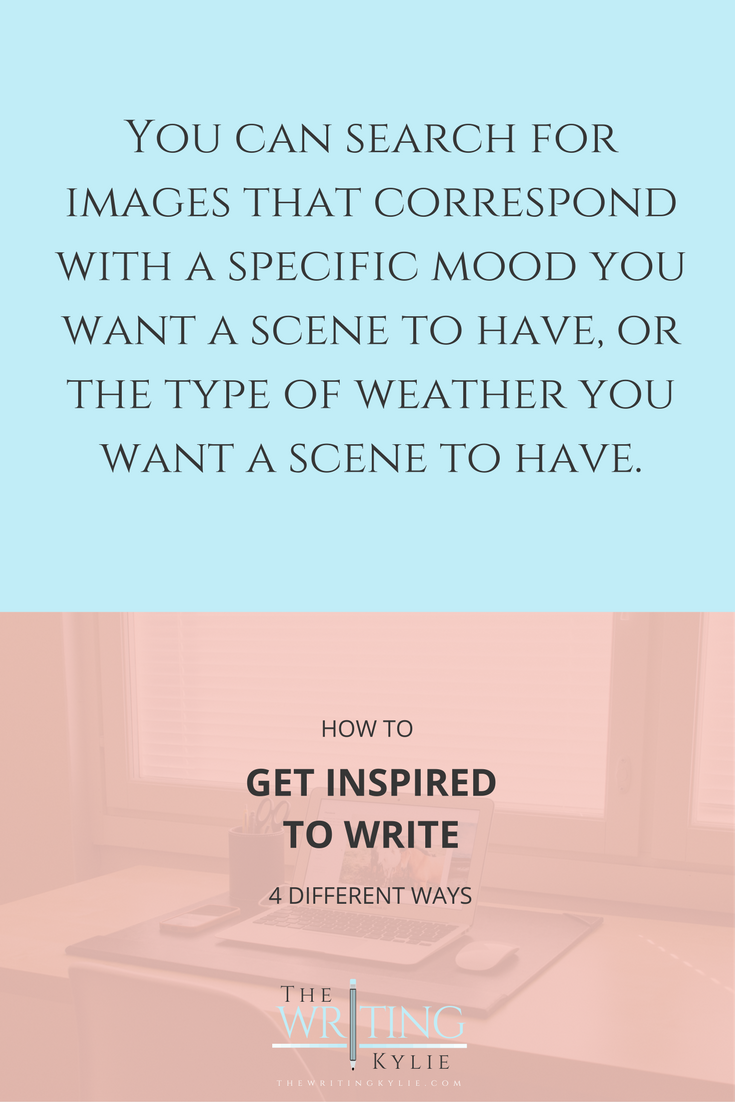 ways to write 4