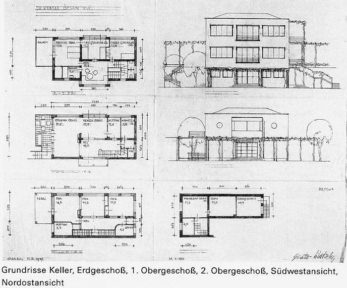 buchpr sentation margarete sch tte lihotzky erinnerungen aus dem widerstand architektur. Black Bedroom Furniture Sets. Home Design Ideas