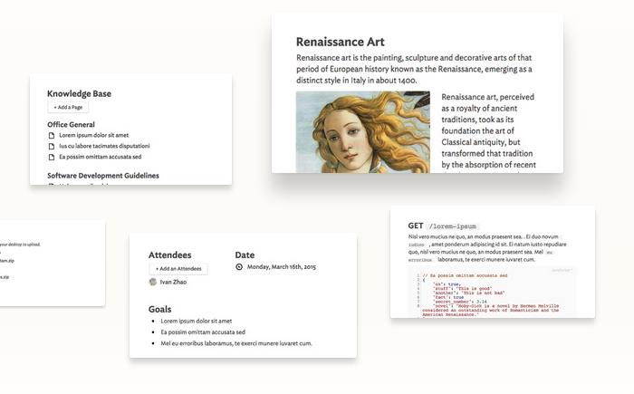 Sitio del día: Notion, la evolución del editor de texto