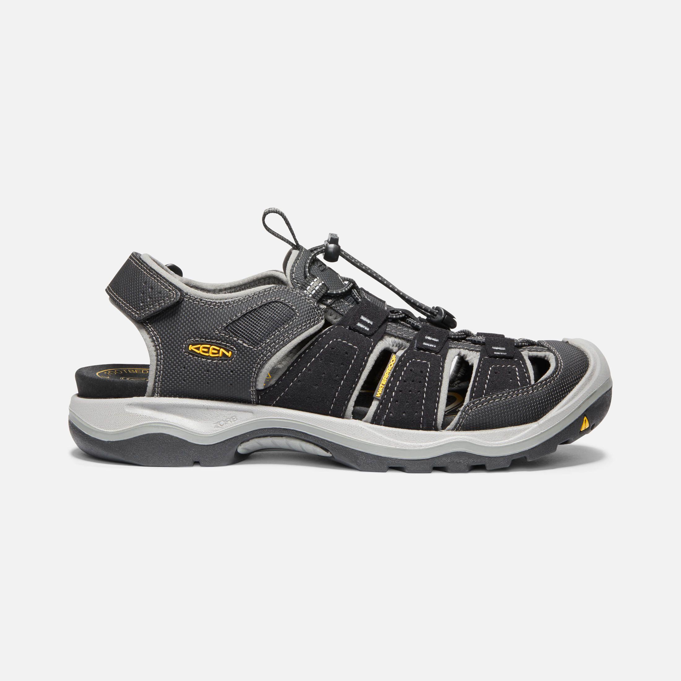 90b95906db16 Keen Men s Rialto II H2 Sandals Size 11.5
