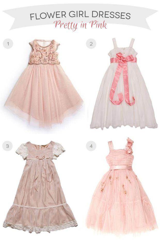 9f51919cd Dressing Little Fashionistas - Flower Girl Dresses For All   The ...
