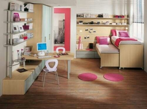 Cute room for a teen Craft room Pinterest Teen, Room and Room