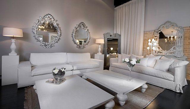 Idées de décoration pour un salon luxueux décoration salon décor de salon