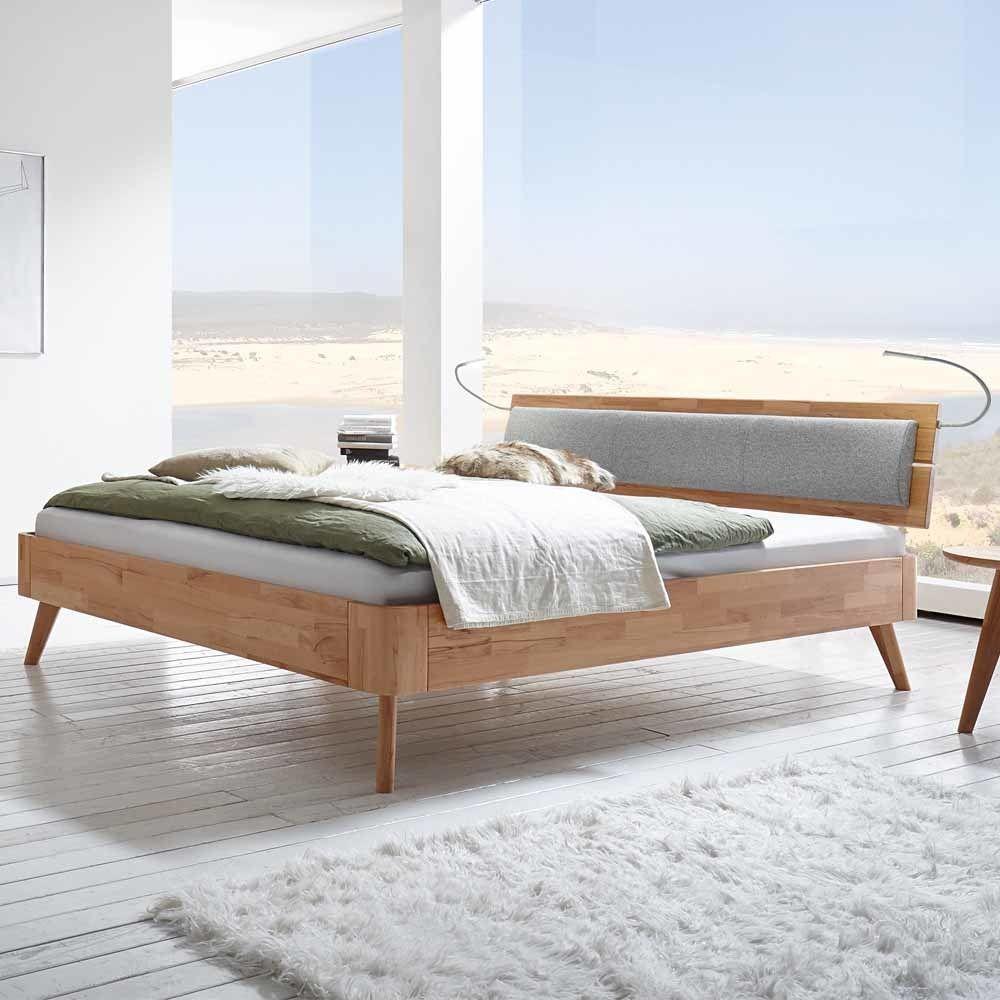Schlafzimmer betten for Schoner wohnen janne
