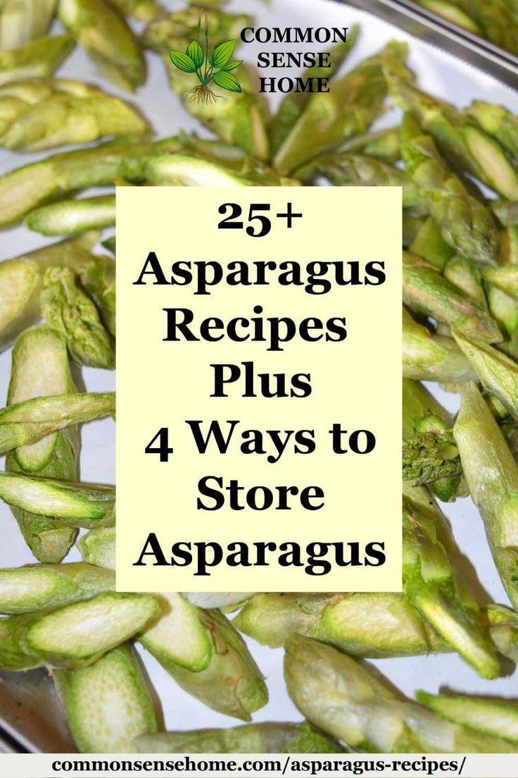 how to freeze asparagus soup
