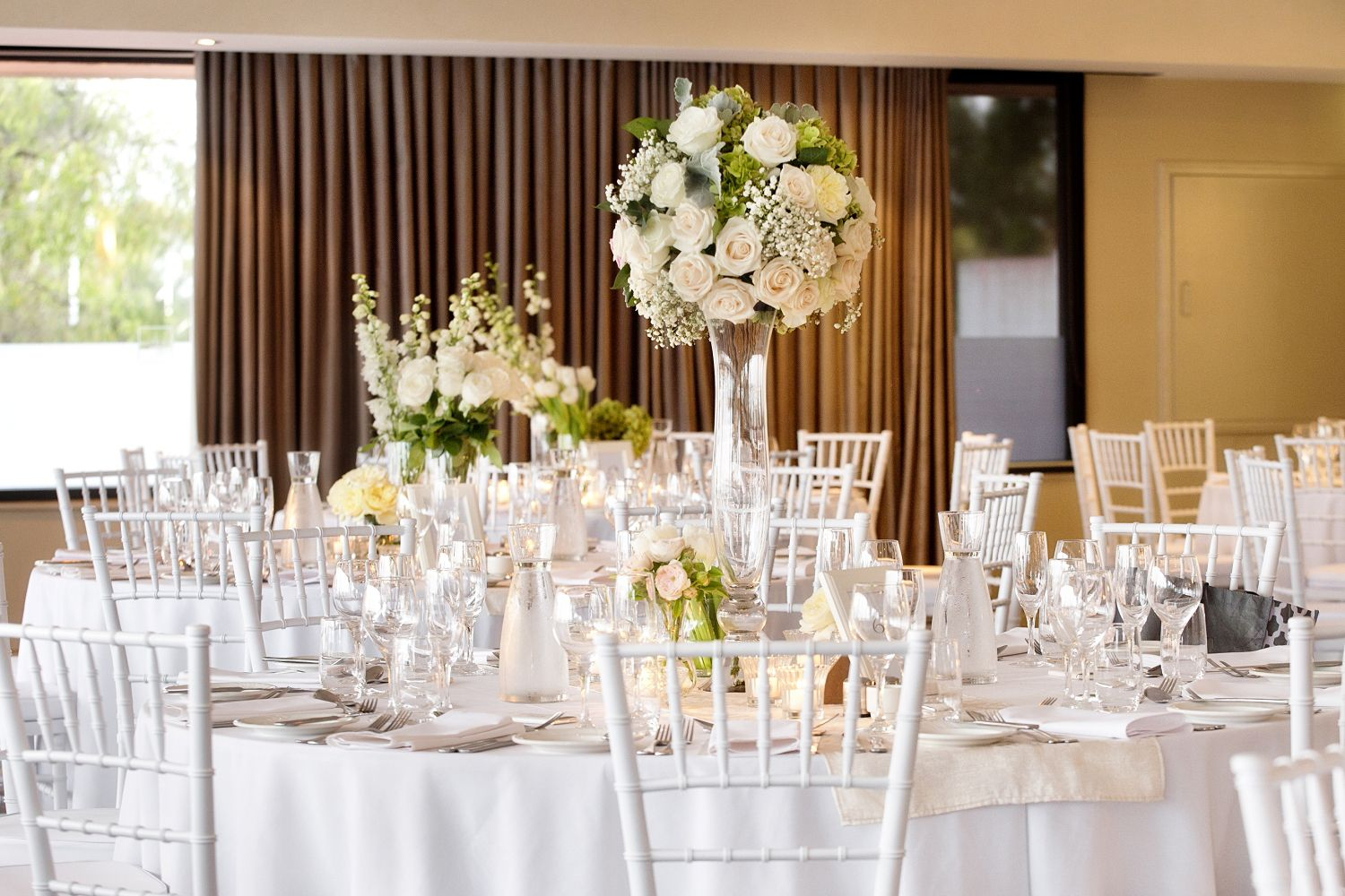 State Reception Centre Frasers Kings Park Wedding Perth