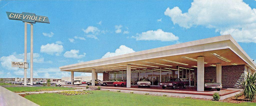 Bob Coyle Chevrolet San Jose Ca 1966 Car Dealership Chevrolet Dealership Chevrolet