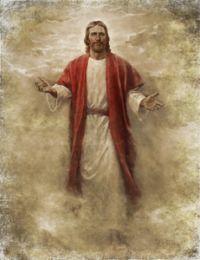 Jesus Christ Red Robe Picture Google Zoeken Happy