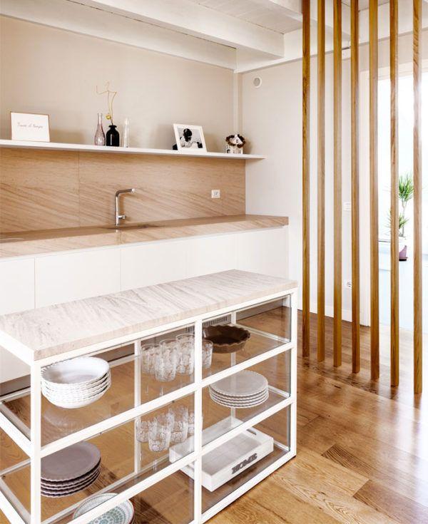 A Light, Bright and Beautiful Italian Apartment - Apartment34