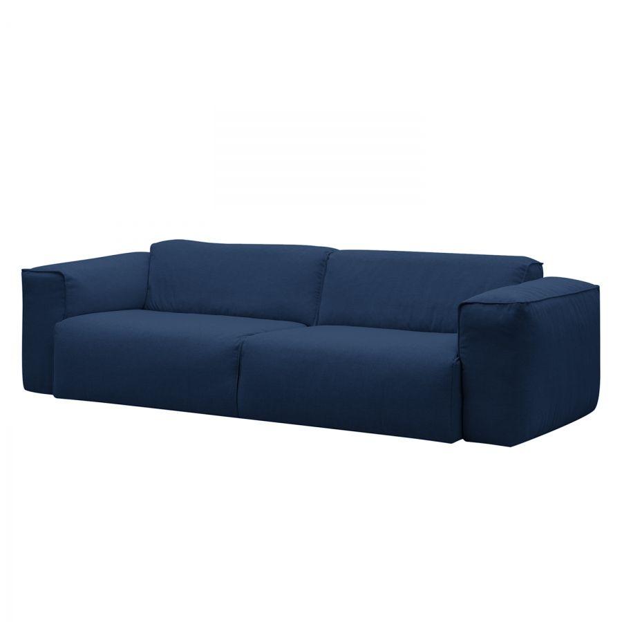 Sofa Hudson Ii 3 Sitzer Webstoff Sofa Hudson Sofa Sofas