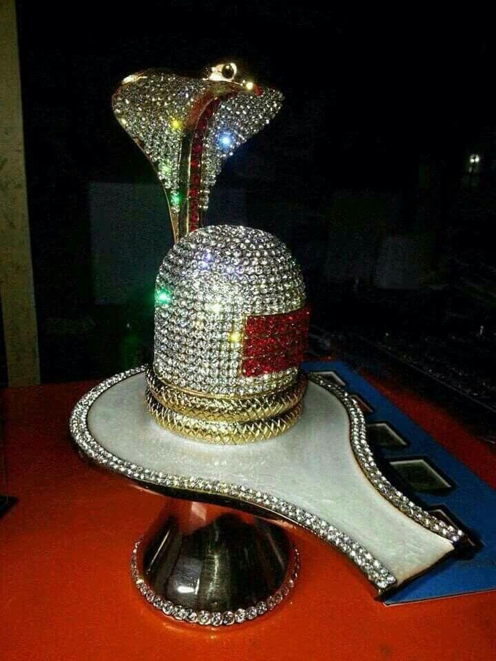 Temple Diamond