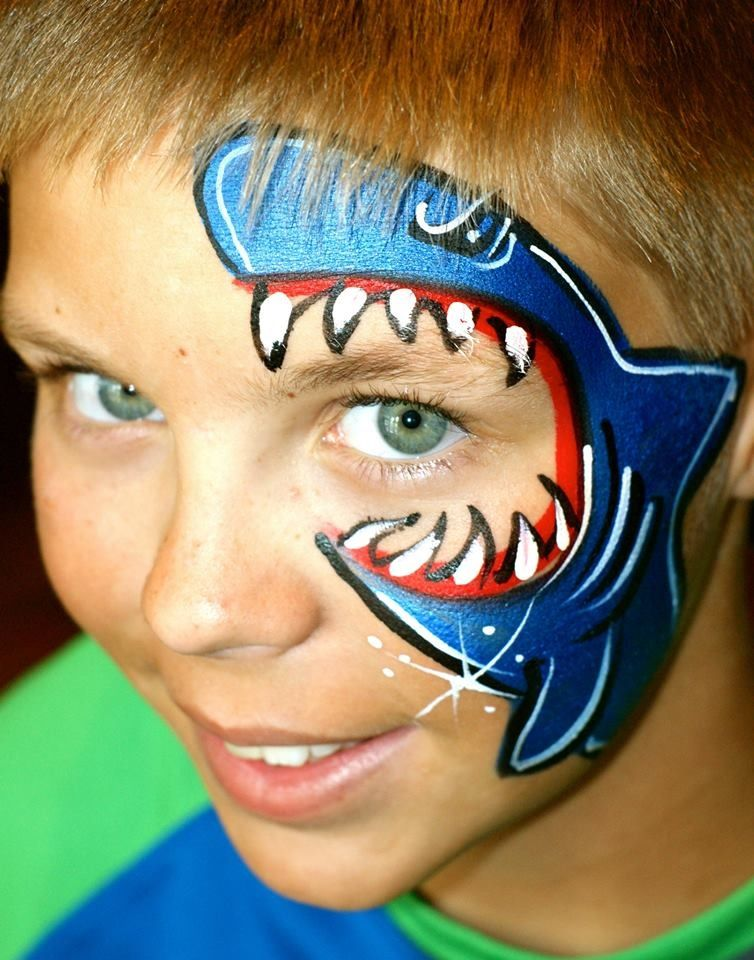 Best 25+ Face painting for boys ideas on Pinterest | Boys ...