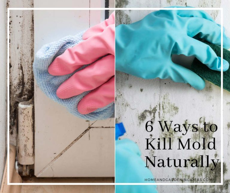 how to clean window sills with baking soda