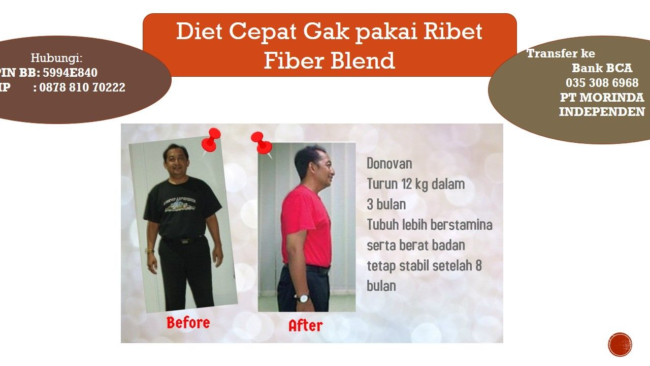 Program Diet Cepat Kurus Ala WRP